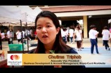 YouTube Video: Financial Fitness Program in Thailand by MasterCard & Right To Play