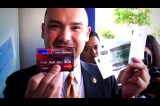 YouTube Video: MasterCard First ATM Transaction in Myanmar